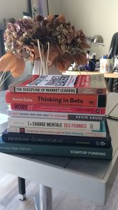 Lectures estivales juillet