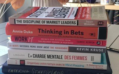 8 lectures estivales inspirantes